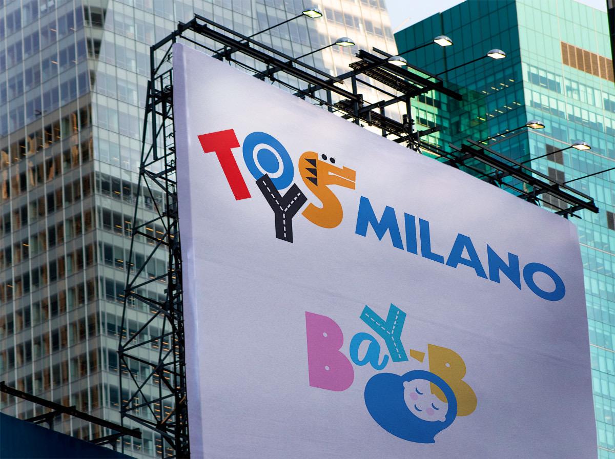TOYS MILANO 2022